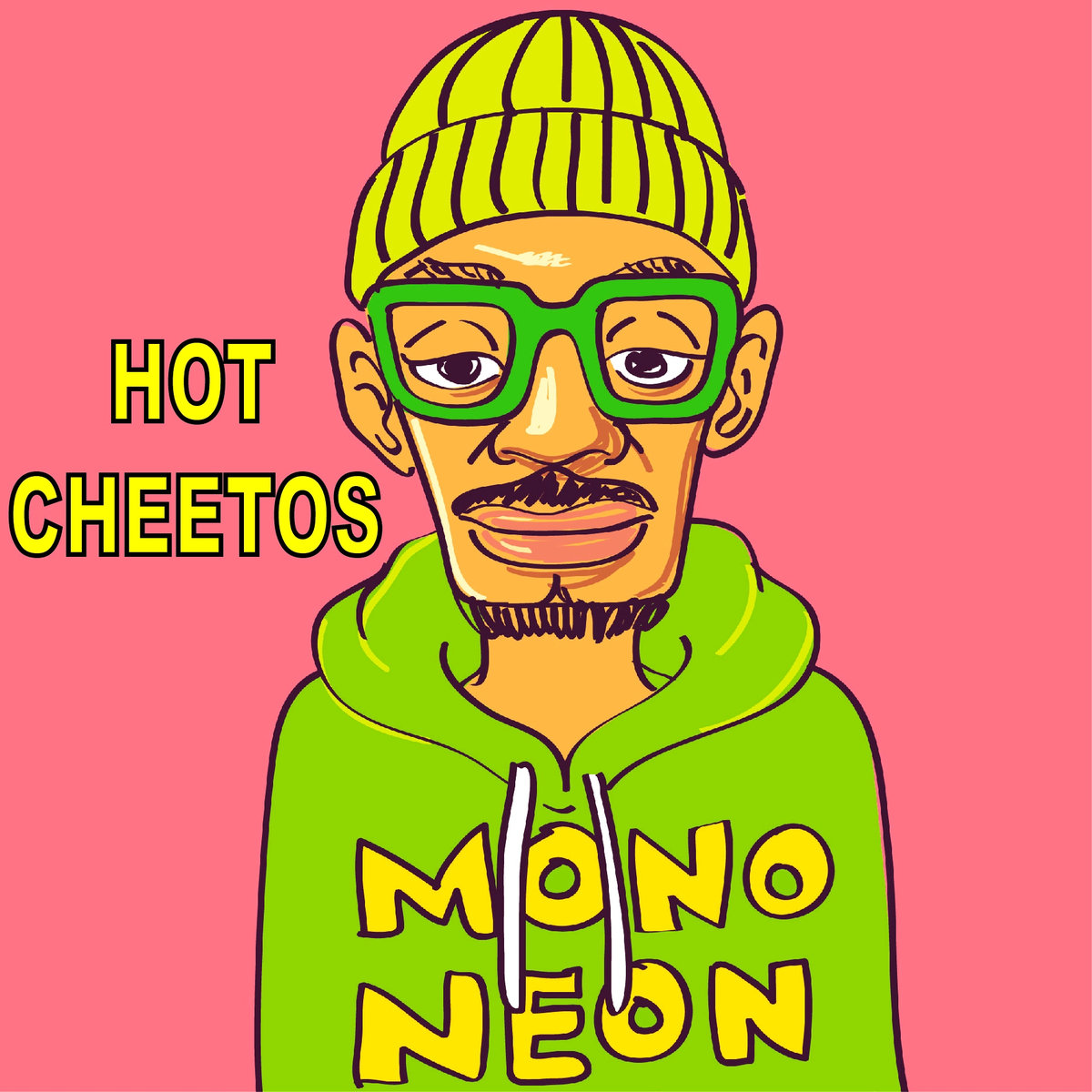 "Song of the Day: MonoNeon ""Hot Cheetos"""