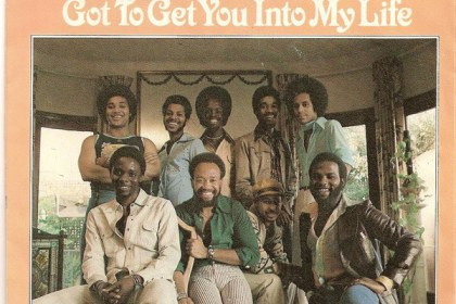 """Song of the Day: Earth, Wind & Fire """"Got To Get You Into My Life"""""""