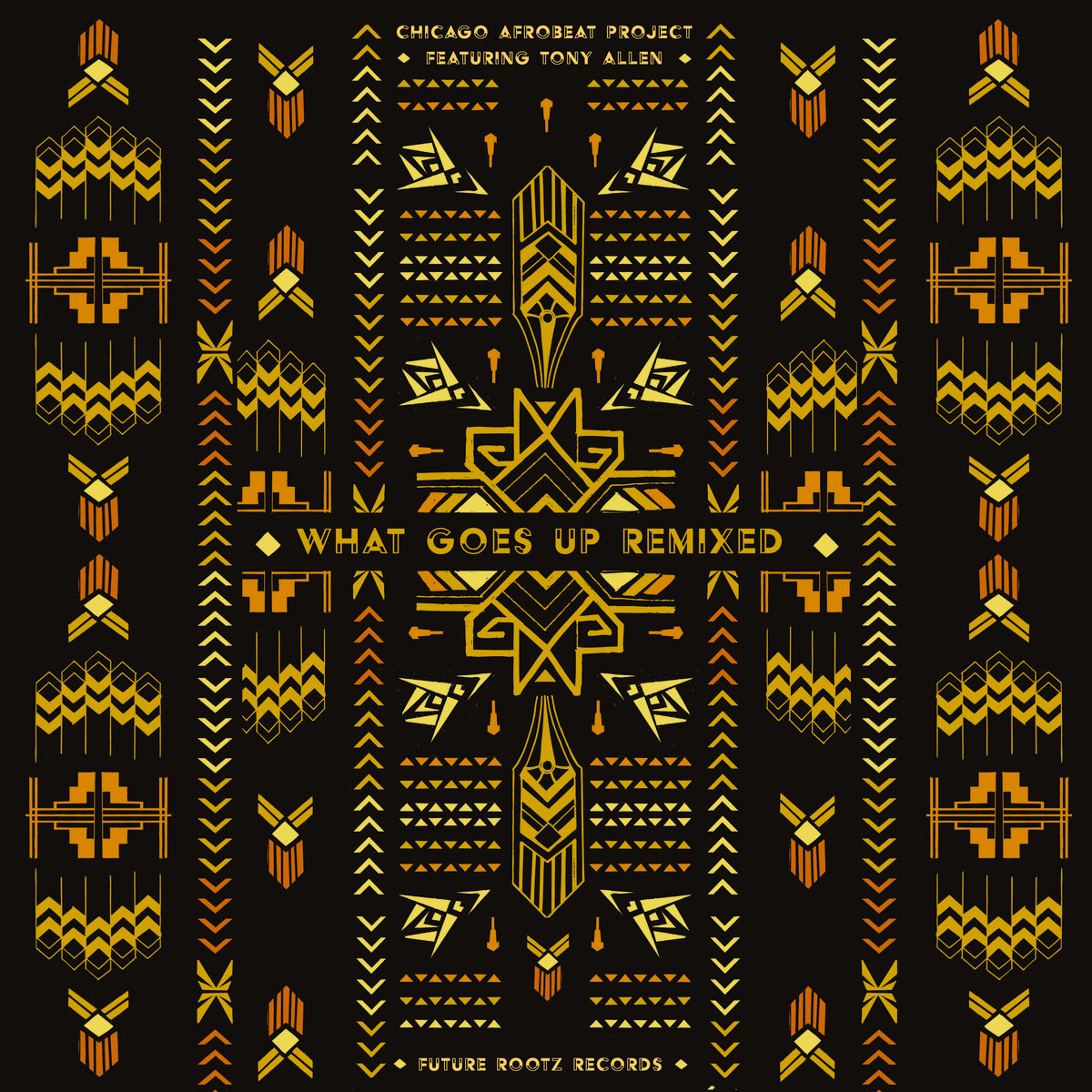"""Song of the Day: Chicago Afrobeat Project feat. Tony Allen """"Cut the Infection"""" (Sol Power All Stars Remix)"""
