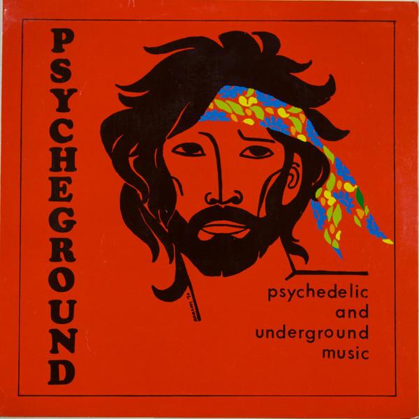 The Psycheground Group