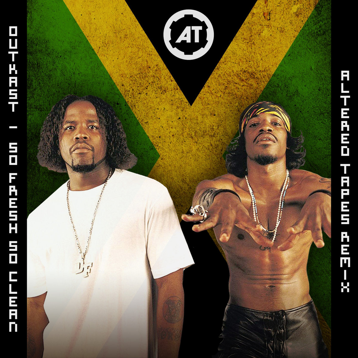 Outkast So Fresh, So Clean Altered Tapes Remix