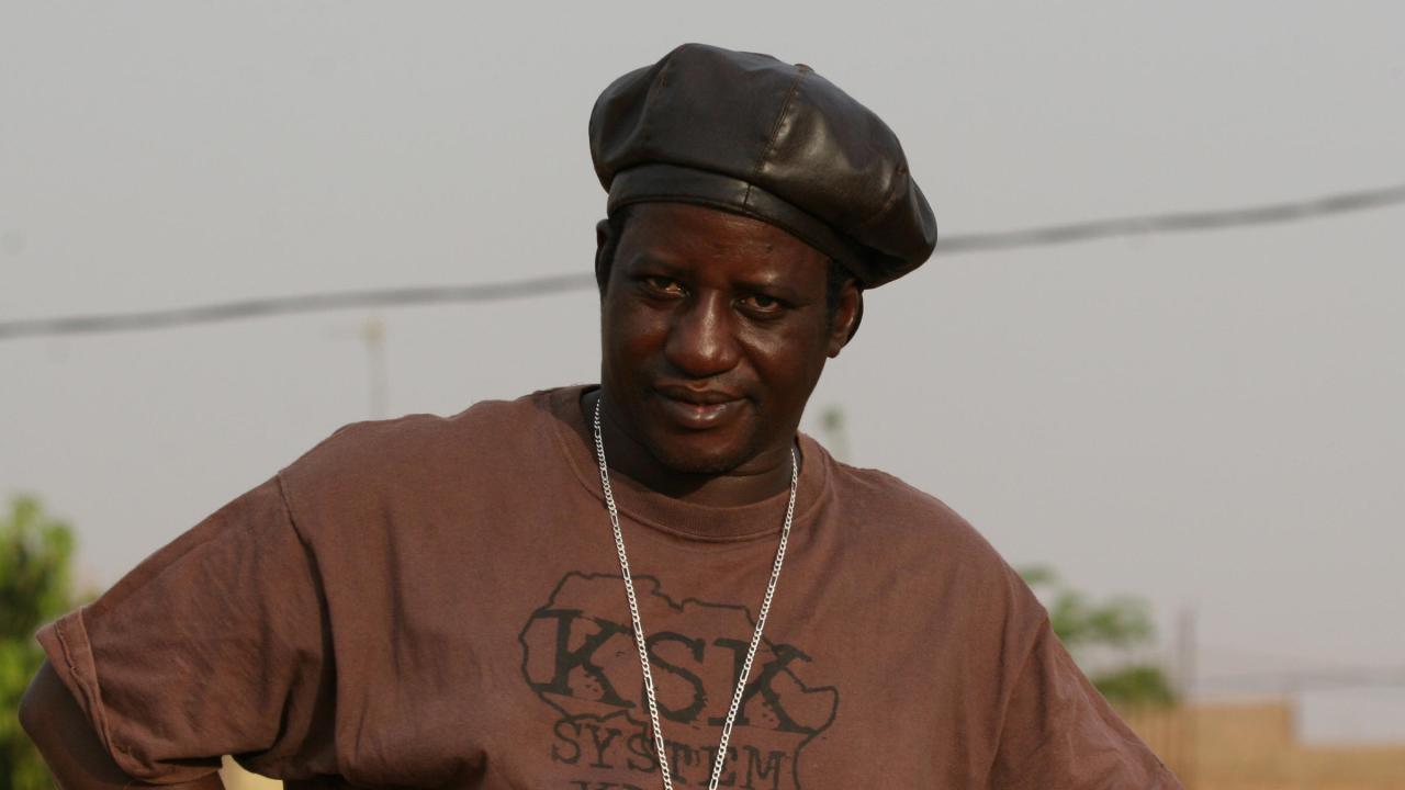 Lobi Traoré
