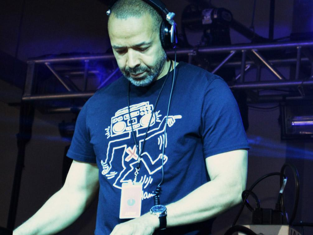 Remembering DJ Sam Burns