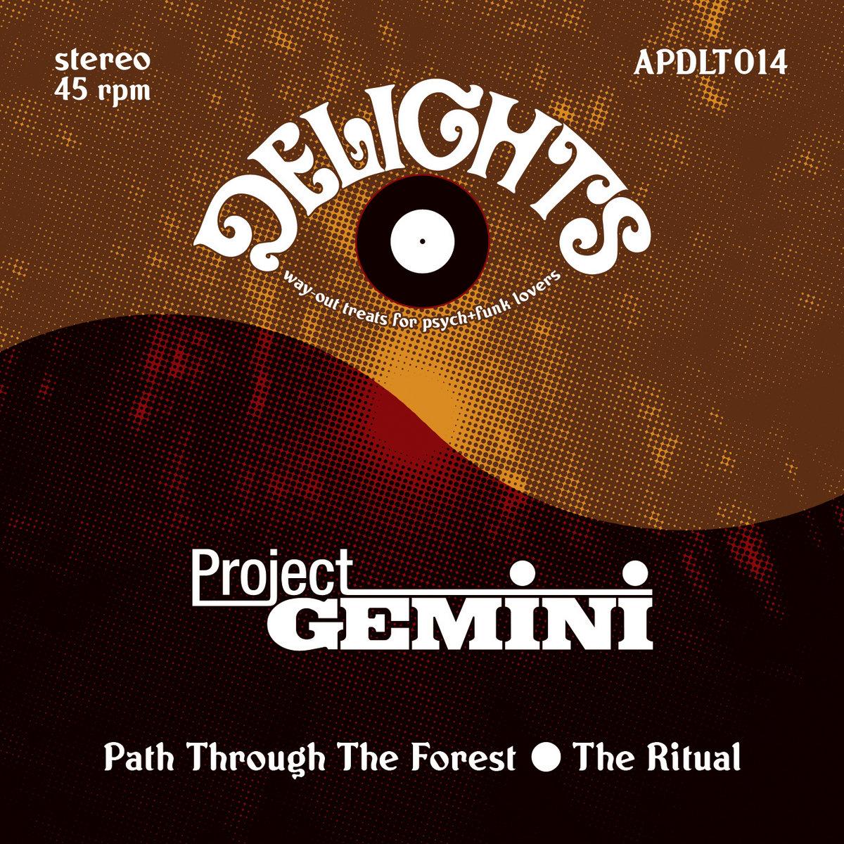 Project Gemini - The Ritual