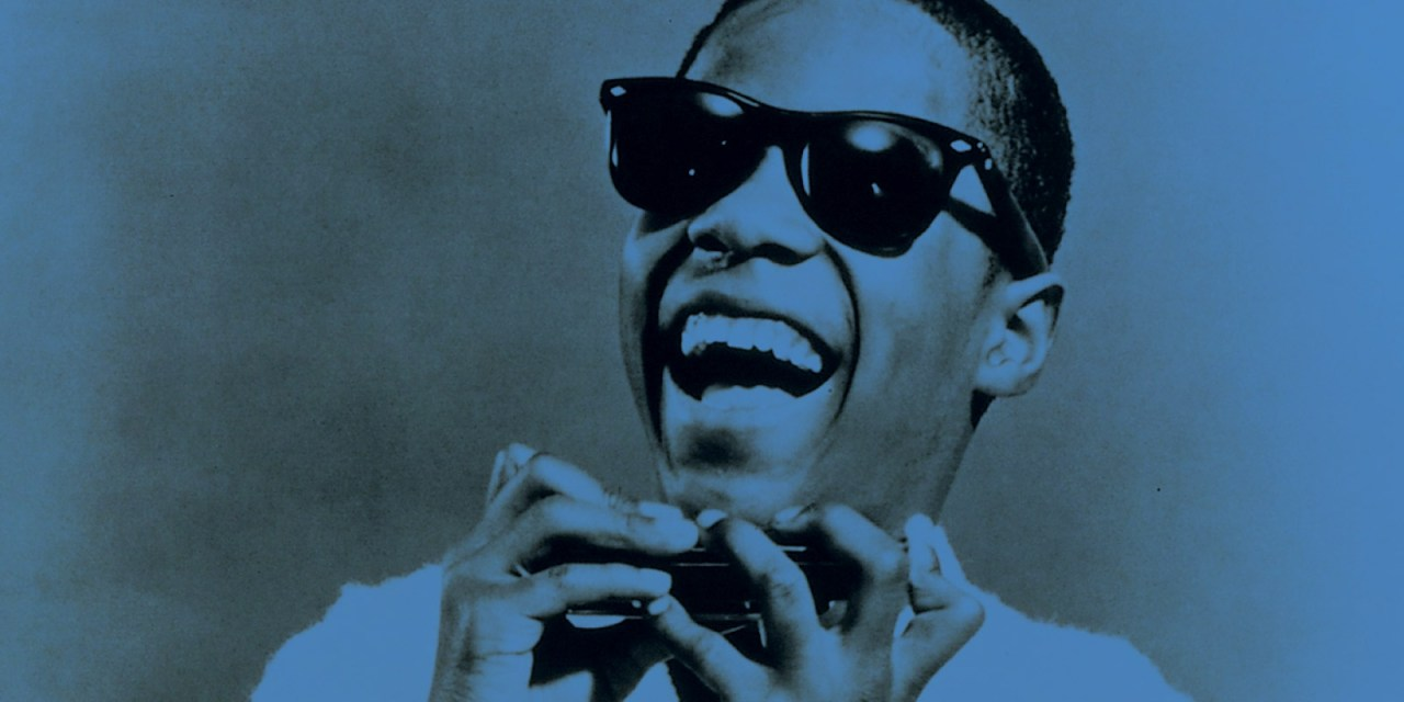 The Little Stevie Wonder Package