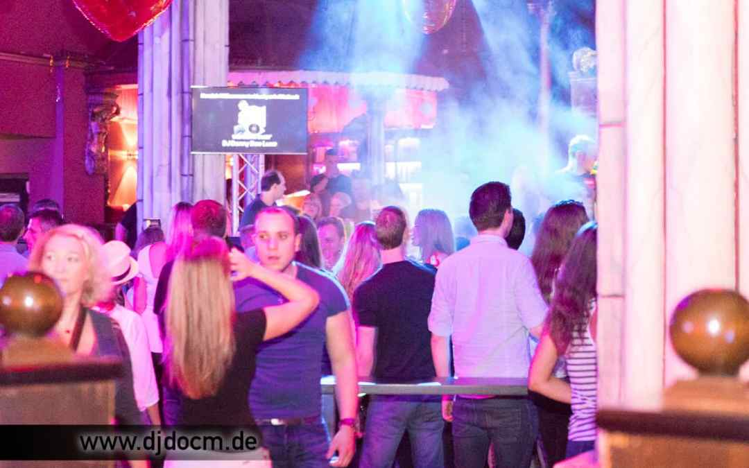 Single Party am 5.11. im A1 Musikpark Lübeck
