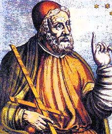 Ptolemy or Talomai