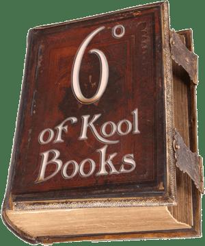 six degrees of kool books
