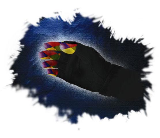 last motley hand