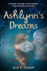 ashlynn's dreams book cover