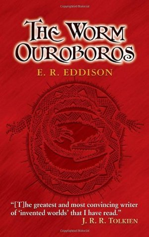 worm ouroboros book cover