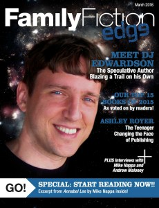 Family Fiction Edge Magazine