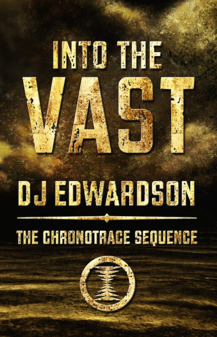 into the vast science fiction ebook cover