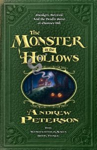 monster in the hollows