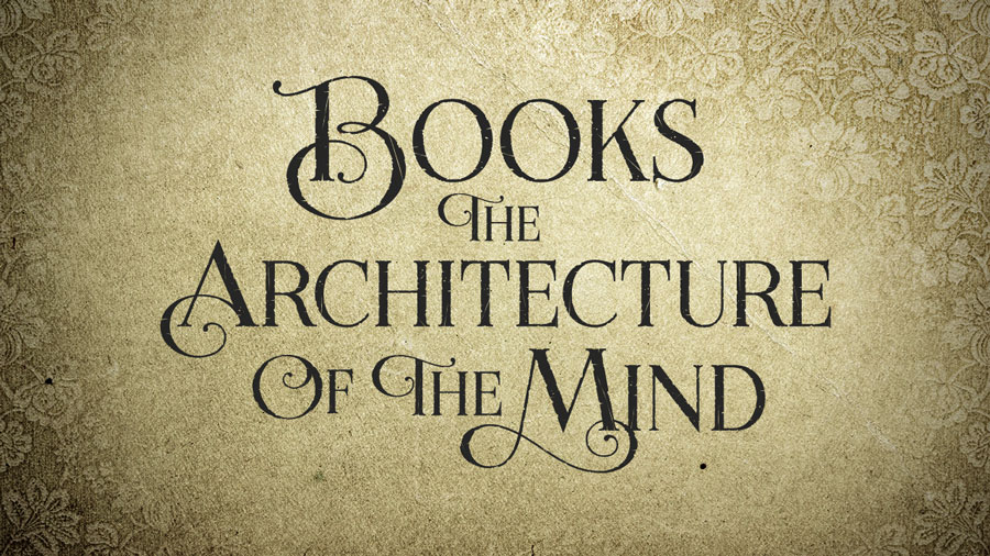books the architecture of the mind