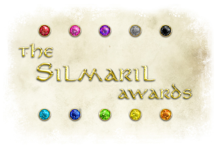 silmaril awards banner