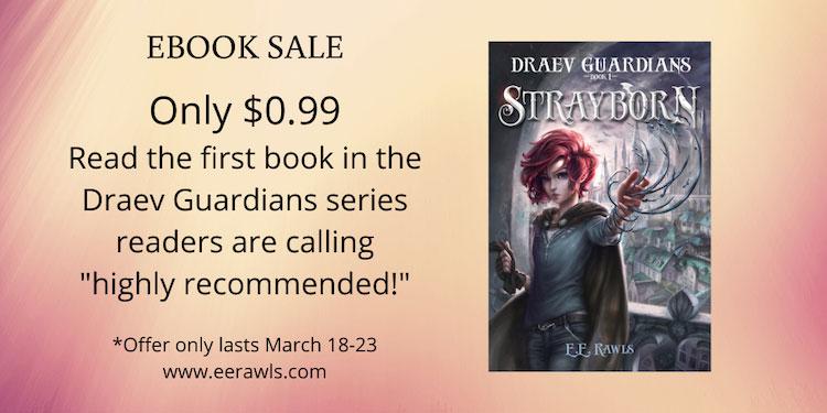Strayborn sale Draev Guardians