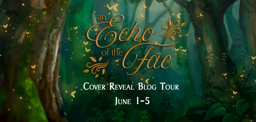 Echo of the Fae by Jenelle Leanne Schmidt