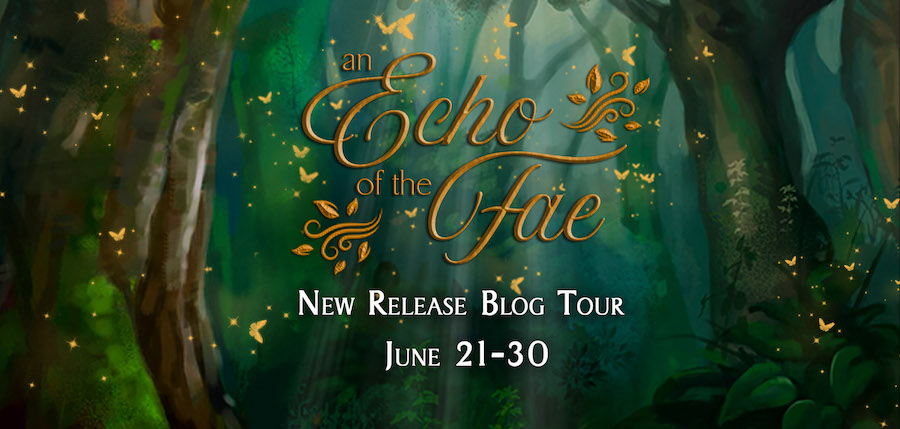 echo of the fae