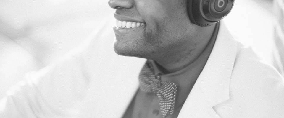 Orlando DJ Gary White | Orlando Wedding DJ