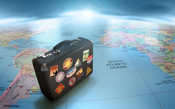 travel skills