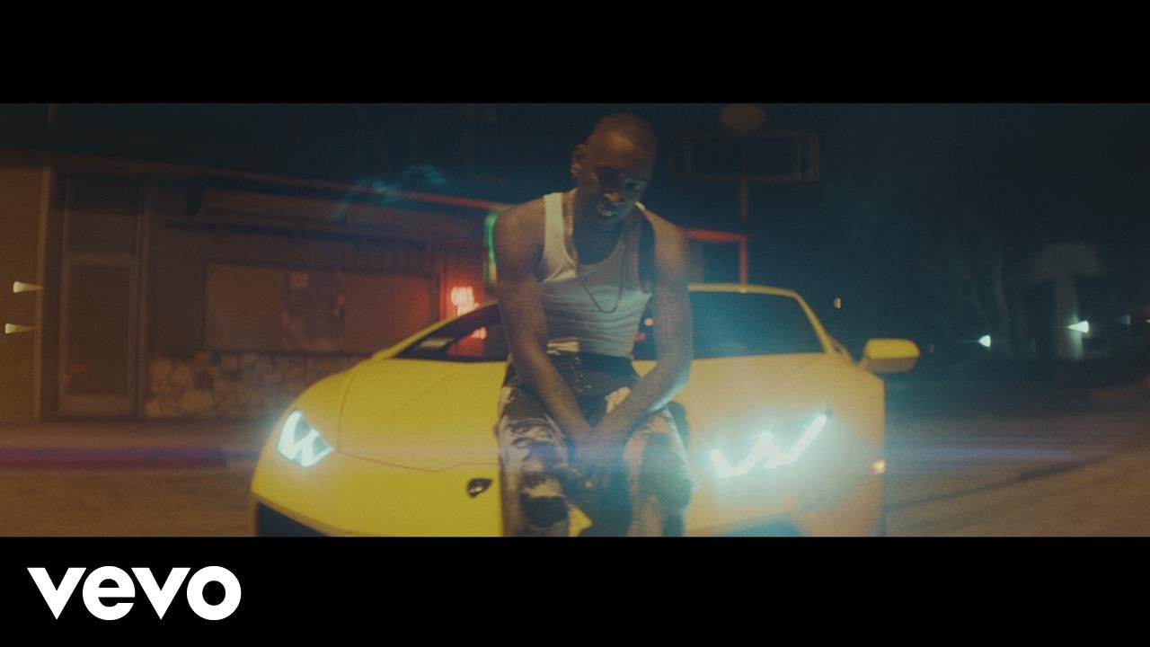Eearz – Ride Shotgun [Music Video]