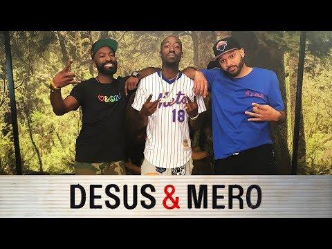 "Freddie Gibbs Says ""F*ck Jeezy"" on Desus & Mero"