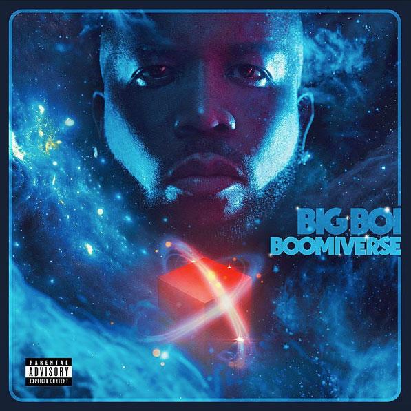 Big Boi – In the South (feat. Gucci Mane & Pimp C)