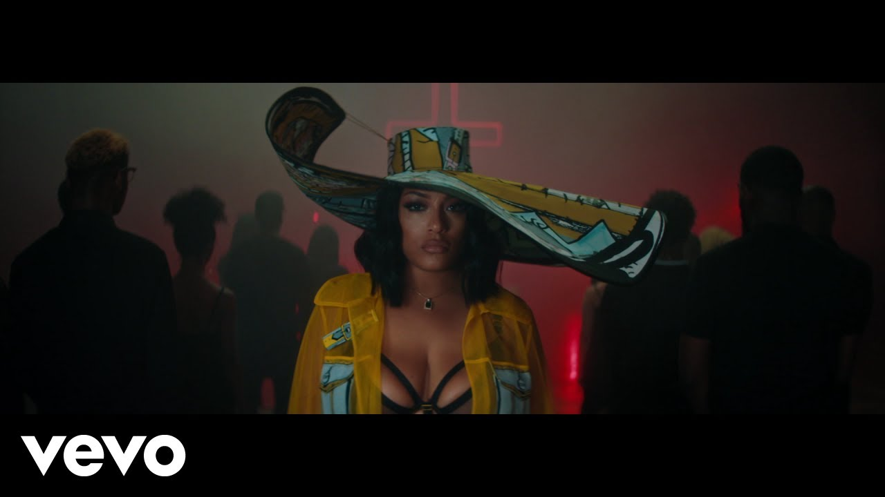 Stefflon Don – Lil Bitch [Video]