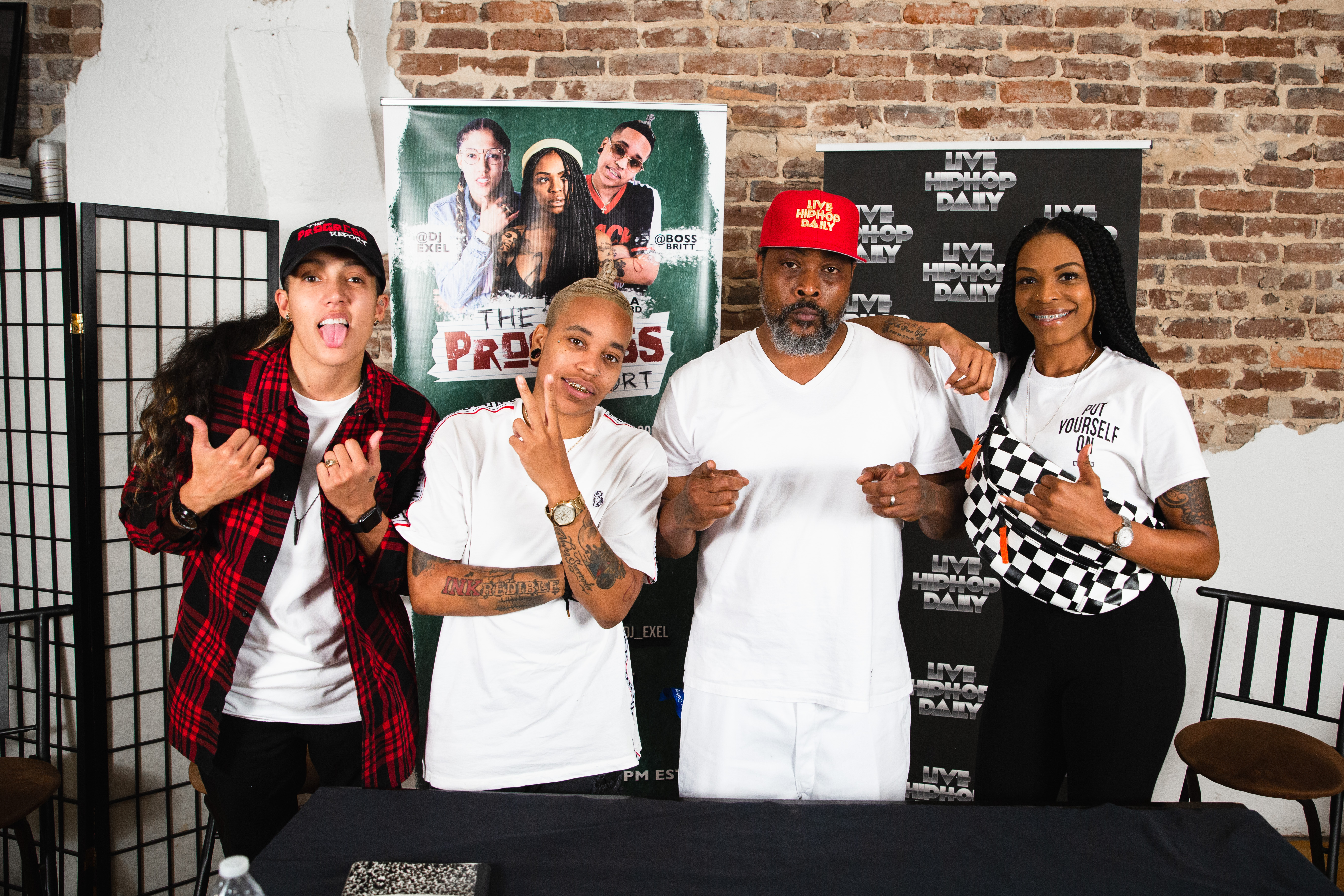 Khujo (Goodie Mob) Speaks On Atlanta's Impact On Hip Hop, Relationship With Outkast & Upcoming Tour With Erykah Badu [The Progress Report]