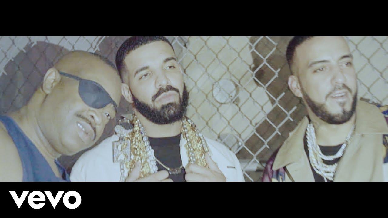 French Montana – No Stylist (feat. Drake) [Video]
