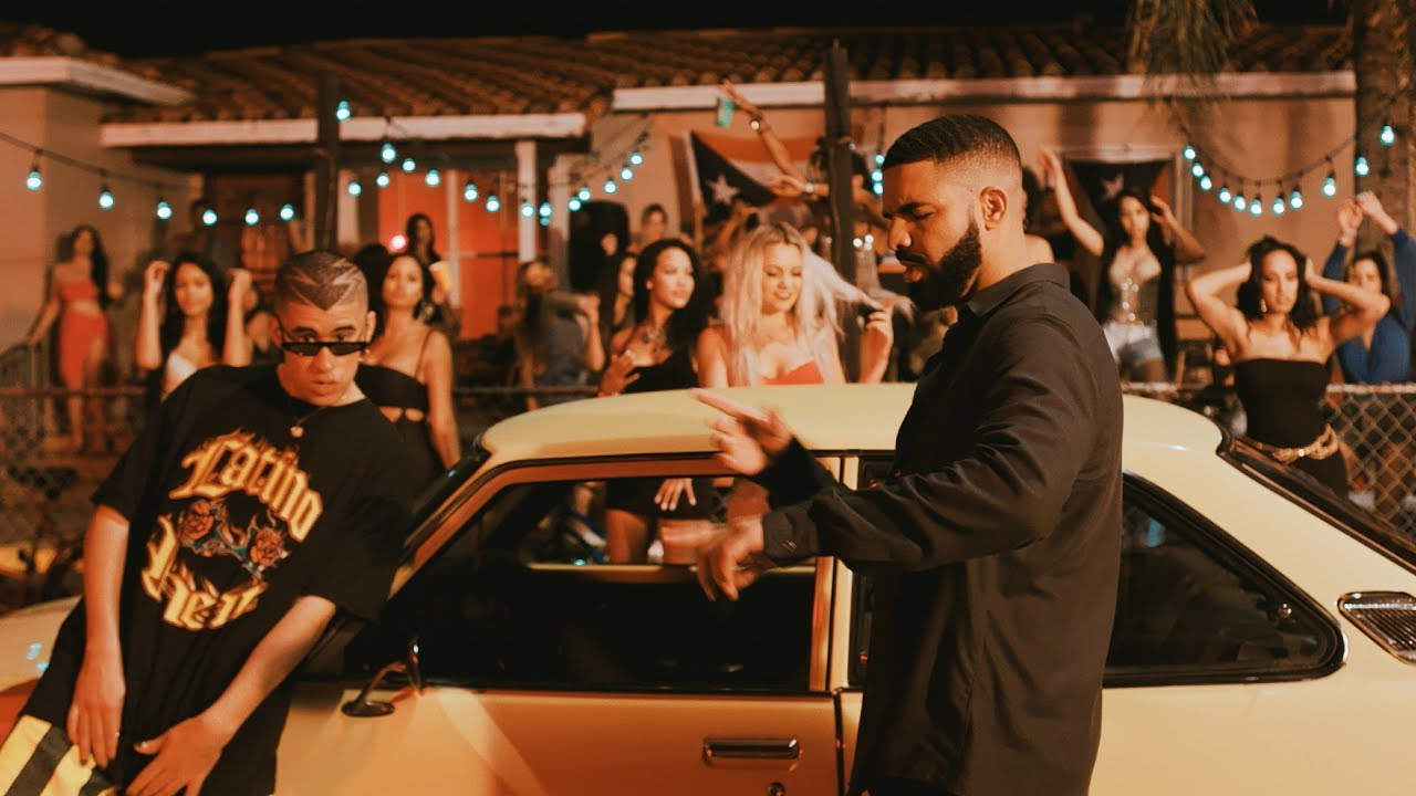Bad Bunny & Drake – MIA [Video]