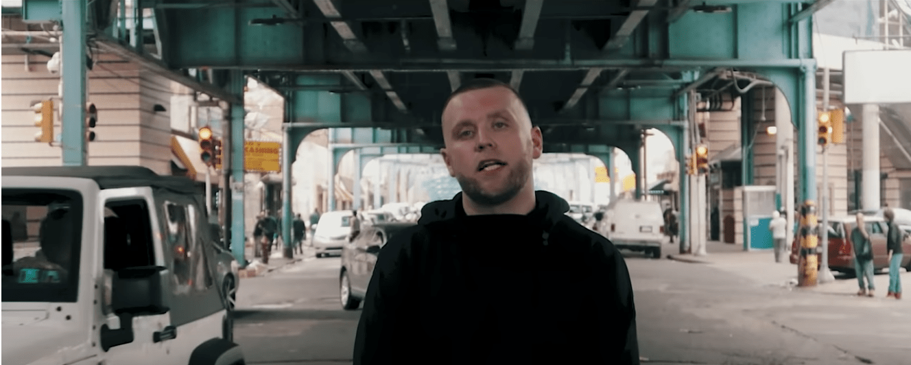 """OT The Real – """"Addiction (Video)"""""""