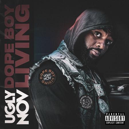 "Philly Rapper @UglyNov Returns w/ New Single + Video ""Dope Boy Living"""