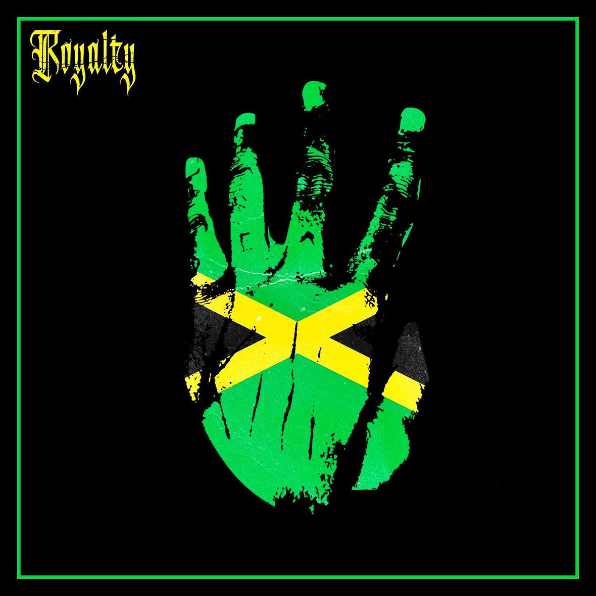 "XXXTentacion New Single ""ROYALTY"" Feat. Ky-Mani Marley, Vybz Kartel, And Stefflon Don"