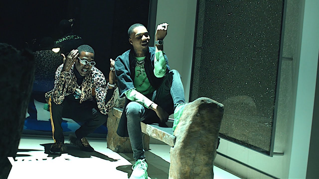 Young Dolph & Key Glock – Dum & Dummer [Video]
