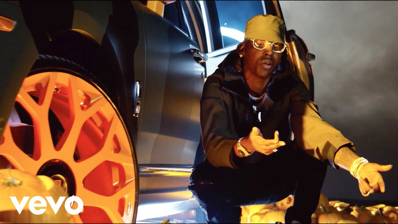 Young Dolph – Tric Or Treat [Video]