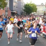 Aschaffenburger City Lauf 2011