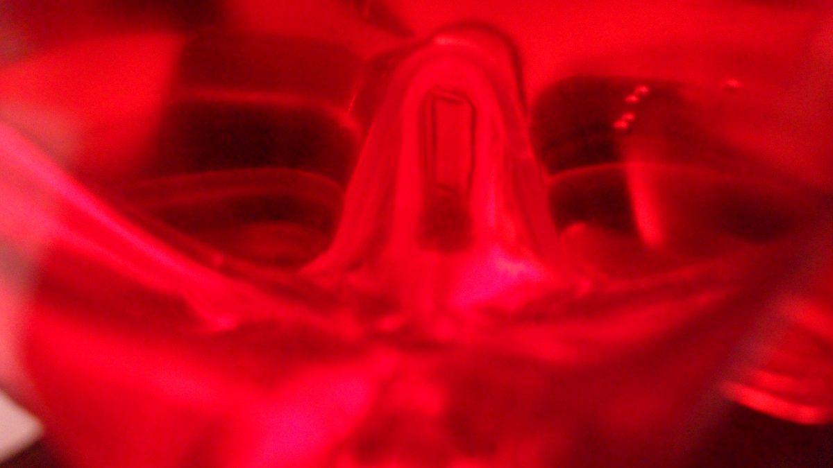 Rode bewegende massa