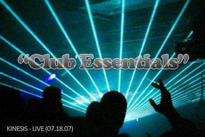 Kinesis-club-essentials
