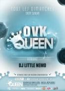 OVK Queen, Paris