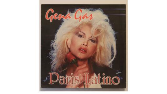 Gena Gas-Paris Latimo
