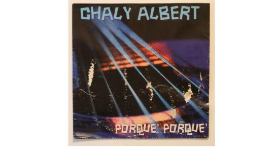 Chaly Albert-Porque porque