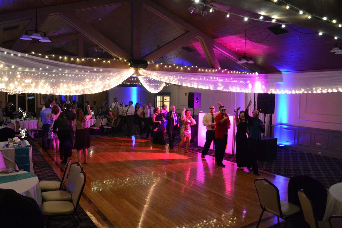 Fun Dance Music Weddings