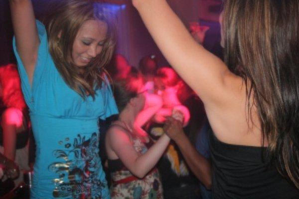 Ladies Night FRIDAYS at Ultrabar with DJ Maskell