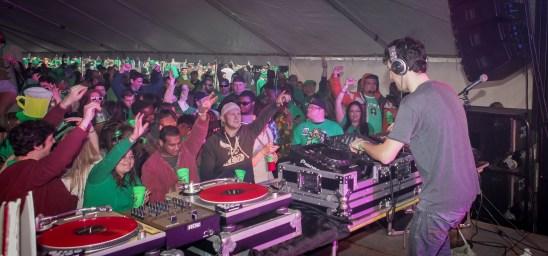 Northern Virginia DJ Mark Maskell