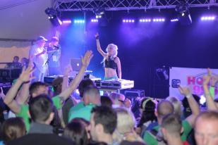 dj freezie shamrockfest
