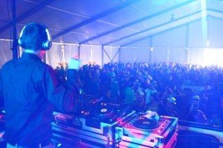 dj maskell shamrockfest 2009