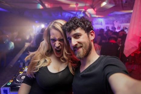 Mark and Jessica