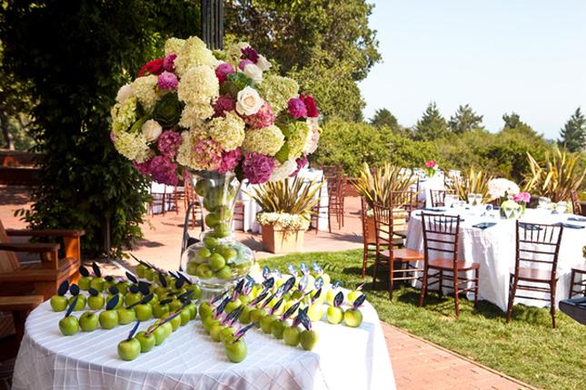 Famoso Idee originali (5) per decorare il tuo Matrimonio (fai da te)DMI  NN09